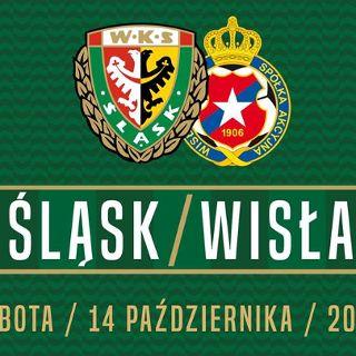 WKS Śląsk Wrocław vs. Wisła Kraków