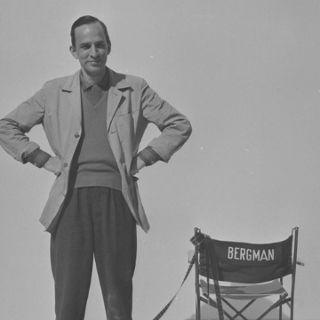 Bergman – Rok z życia