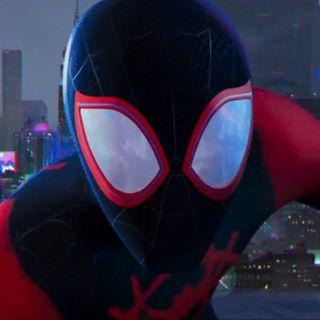 Spider-Man Uniwersum (dubbing)