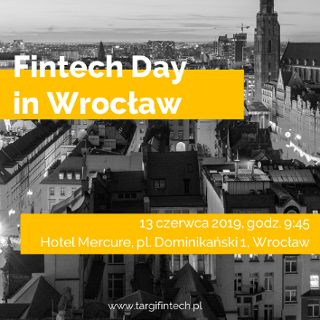 Fintech Day in Wrocław