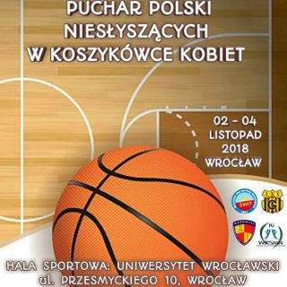 Puchar Polski Niesłyszących w Koszykówce kobiet