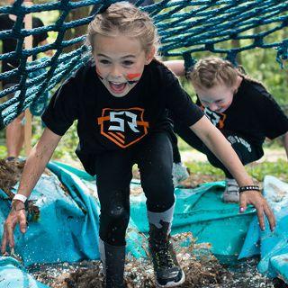 Survival Race Kids 2020 Wrocław
