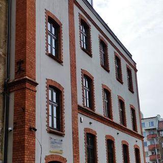 Centrum Integracji Mieszkańców Nowe Łąki