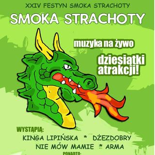 XXIV Festyn Smoka Strachoty