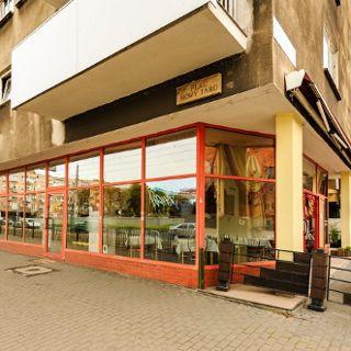 Bar Jacek i Agatka