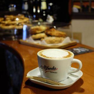 Academus Cafe/Pub & Guest House