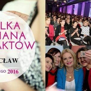Wielka Wymiana Kontaktów we Wrocławiu