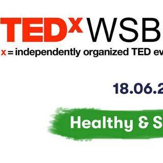 TEDxWSB 2019