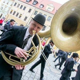 Plenerowe koncerty jazzowe