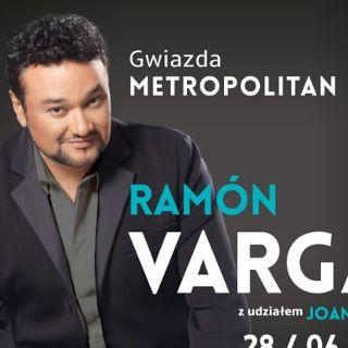 Ramón Vargas – gwiazda MET na scenie Opery Wrocławskiej