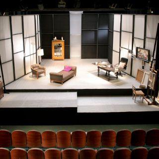 Teatr Polski – Scena Kameralna