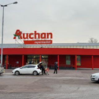 Auchan Hubska