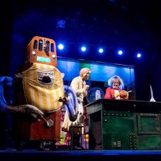 Dziecinada – 8. festiwal teatrów dla dzieci