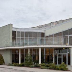 Centrum Squasha Redeco – basen