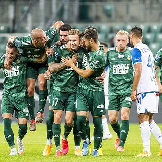 Ekstraklasa:Śląsk Wrocław vs. Zagłębie Lubin