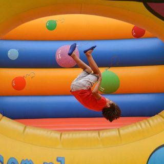 Adrenalina Park – park rozrywki