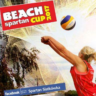Beach Spartan Cup 2017
