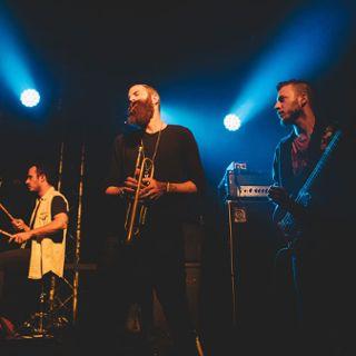 Jazztopad 2018: Simon Barker & Hamid Drake Duo/Avishai Cohen Bigger Vicious