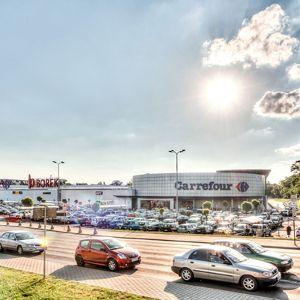 Centrum Handlowe Borek
