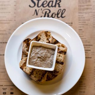 Steak'n'Roll