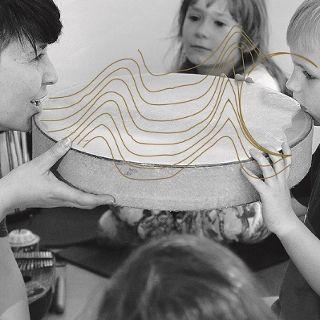 Warsztaty dla dzieci: CO SŁYCHAĆ?