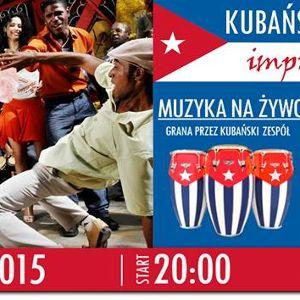 Kubańska Noc Andrzejkowa