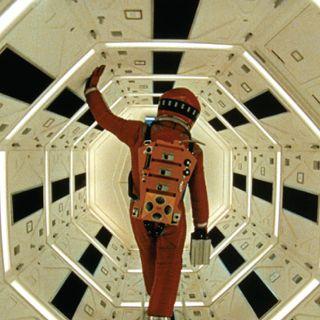 2001: A SPACE ODYSSEY – film z muzyką na żywo