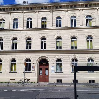 Wrocławskie Centrum Rozwoju Społecznego – WCRS