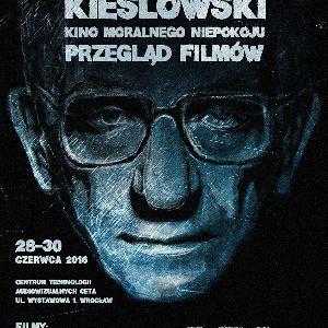 Przegląd filmów Krzysztofa Kieślowskiego w CeTA
