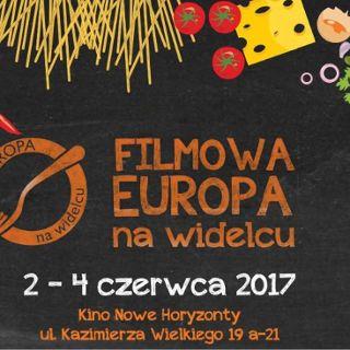 Przegląd Filmów Kulinarnych w kinie Nowe Horyzonty
