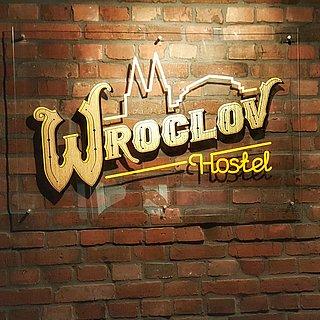 Wroclov Hostel