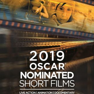 Oscar Nominated Shorts 2019 - animacje