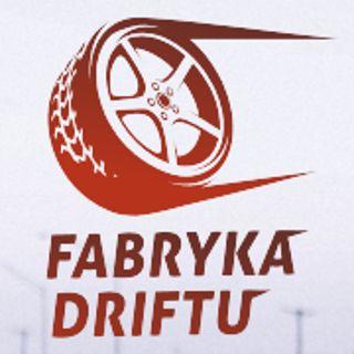 Fabryka Driftu - szkoła jazdy samochodem sportowym