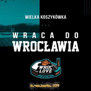 Turniej Koszykarski Wroclove Basketball
