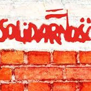 """Obchody 36. rocznicy powstania NSZZ """"Solidarność"""""""