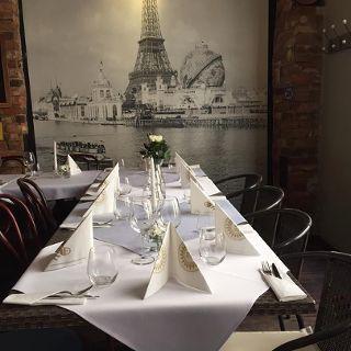 Le Bistrot Parisien Restauracja francuska