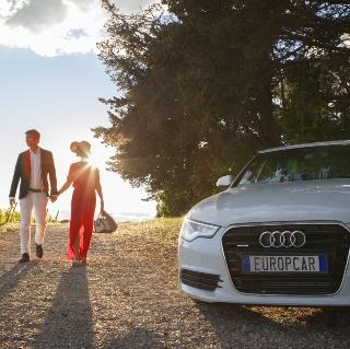 EUROPCAR- alquiler de coches
