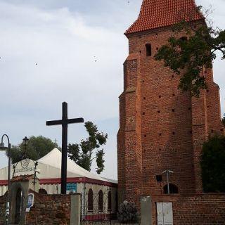 Kościół św. Wawrzyńca – Żerniki