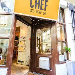 Le Chef. Bistro & bar