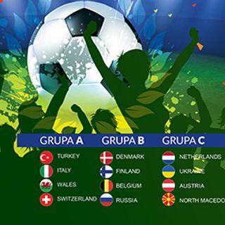 Strefa Kibica Euro 2020 w Kiełczowie
