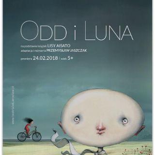 Odd i Luna