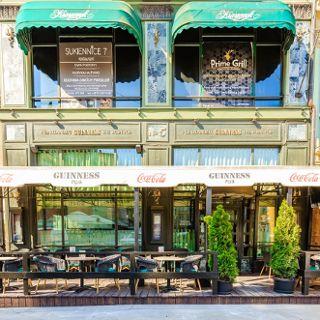 Guiness Irish Pub