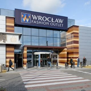 Wrocław Fashion Outlet