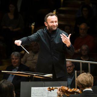 Koncert sylwestrowy Filharmoników Berlińskich 2019