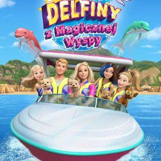 Barbie: Delfiny z Magicznej Wyspy (dubbing)