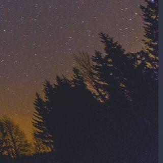 Noc Spadających Gwiazd w HotSpot