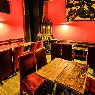 Pub & klub Niebo Cafe
