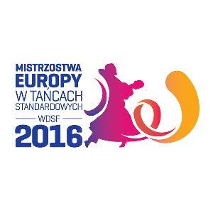 Mistrzostwa Europy w Tańcach Standardowych Wrocław 2016
