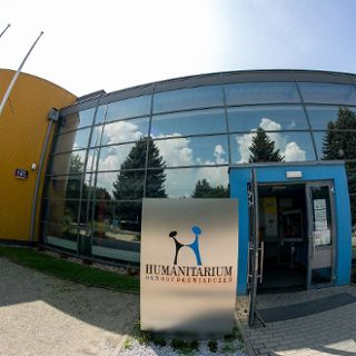 Humanitarium – Ogrody Doświadczeń