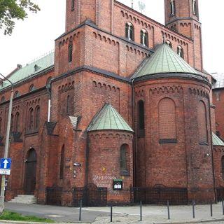 Kościół pw. św. Bonifacego